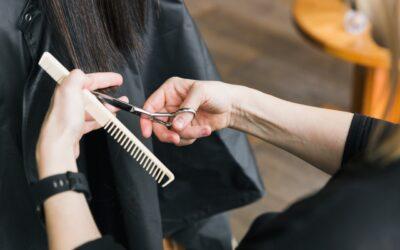 Er du på udkig efter en frisør Hørsholm?