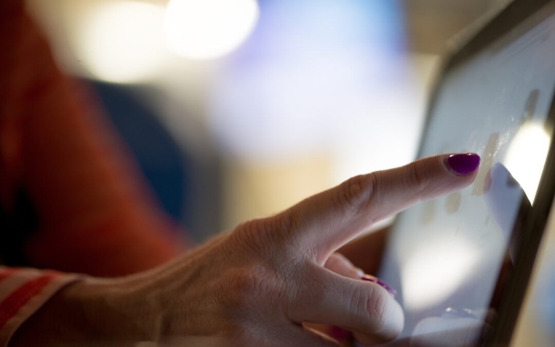 Udlejning af iPads – derfor er det en fantastisk ide